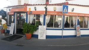 Férias Sol e Praia, Апартаменты  Манта-Рота - big - 27