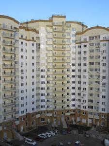 Apartment at Pupko 8