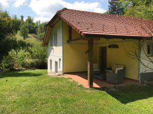 Rainbow estate, Holiday homes  Drušče - big - 3