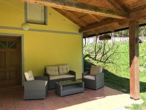 Rainbow estate, Holiday homes  Drušče - big - 15