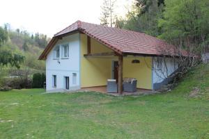 Rainbow estate, Holiday homes  Drušče - big - 20