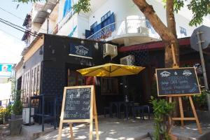 Indigo Homestay, Alloggi in famiglia  Vientiane - big - 26
