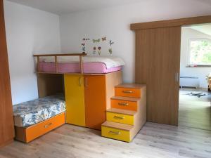 Rainbow estate, Holiday homes  Drušče - big - 53