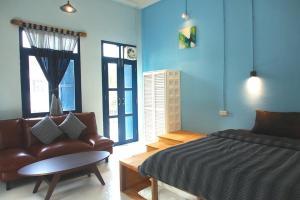 Indigo Homestay, Alloggi in famiglia  Vientiane - big - 11