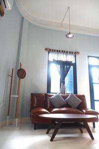 Indigo Homestay, Alloggi in famiglia  Vientiane - big - 12