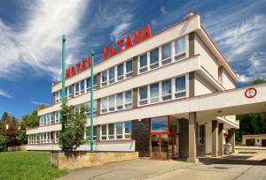 Hotel Vltava