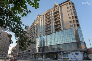 Mirage Smouha, Appartamenti  Alessandria d'Egitto - big - 43