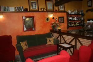 La Casa del Organista, Hotely  Santillana del Mar - big - 37
