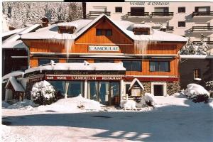 obrázek - Hôtel L'Amoulat