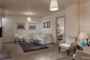 Mirage Smouha, Appartamenti  Alessandria d'Egitto - big - 38