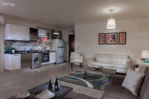 Mirage Smouha, Appartamenti  Alessandria d'Egitto - big - 40