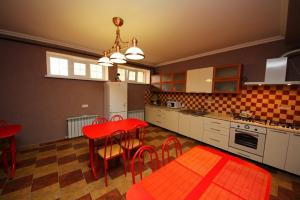 Guest House Cosy, Pensionen  Pizunda - big - 26