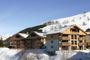 Résidence Goléon Val Ecrins - Residence - Les Deux Alpes