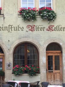 Restaurant Alter Keller
