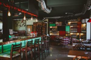 Casetta Pizza bar & Rooms - фото 2
