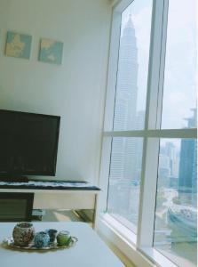 M Home, Ferienwohnungen  Kuala Lumpur - big - 2