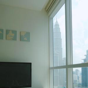 M Home, Ferienwohnungen  Kuala Lumpur - big - 31