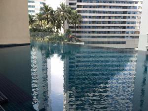 M Home, Ferienwohnungen  Kuala Lumpur - big - 19