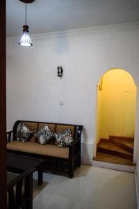 Vista Inn, Gasthäuser  Nuwara Eliya - big - 1