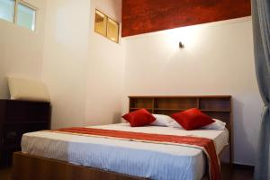 Vista Inn, Fogadók  Nuwara Eliya - big - 4