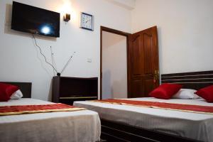 Vista Inn, Fogadók  Nuwara Eliya - big - 8