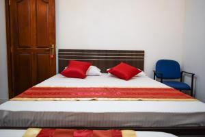 Vista Inn, Gasthäuser  Nuwara Eliya - big - 10