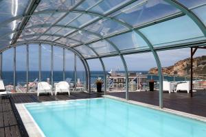 Hotel Praia Nazaré