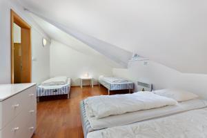 Apartman Luky Poustevník, Apartmanok  Pec pod Sněžkou - big - 13