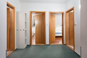 Apartman Luky Poustevník, Apartmanok  Pec pod Sněžkou - big - 14