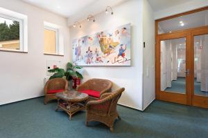 Apartman Luky Poustevník, Apartmanok  Pec pod Sněžkou - big - 17