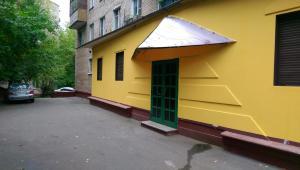 Хостел На ул. Фабрициуса 23 корпус 1, Москва