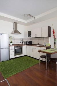 Vita Apartment, Apartments  Vilnius - big - 1