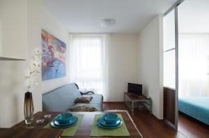 Vita Apartment, Apartments  Vilnius - big - 9