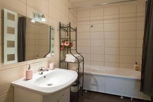 Vita Apartment, Apartments  Vilnius - big - 14