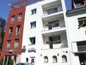 Hotel Papillon(Budapest)