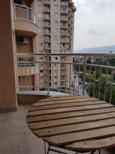 Apartment Limanovic - фото 4