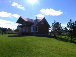 Guest House Kotiranta 2, Venkovské domy  Konchezero - big - 22
