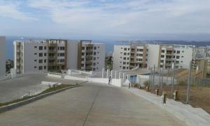 Apartamento Condominio Siete Mares, Apartmanok  Viña del Mar - big - 17