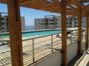 Apartamento Condominio Siete Mares, Apartmanok  Viña del Mar - big - 15