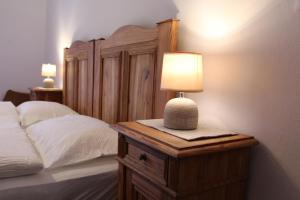 Casa Patrizia Rooms