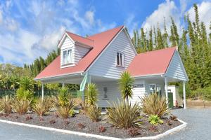 Kerikeri Park Lodge, Motel  Kerikeri - big - 60