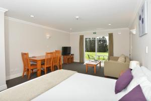 Kerikeri Park Lodge, Motel  Kerikeri - big - 24