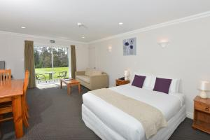 Kerikeri Park Lodge, Motel  Kerikeri - big - 25