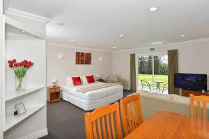 Kerikeri Park Lodge, Motel  Kerikeri - big - 27