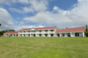 Kerikeri Park Lodge, Motel  Kerikeri - big - 58