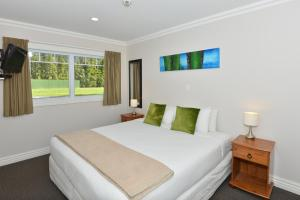 Kerikeri Park Lodge, Motel  Kerikeri - big - 37