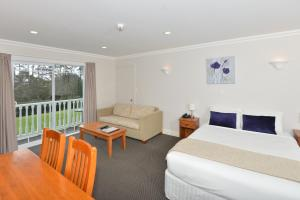 Kerikeri Park Lodge, Motel  Kerikeri - big - 42