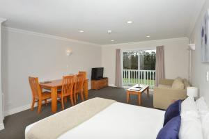 Kerikeri Park Lodge, Motel  Kerikeri - big - 43