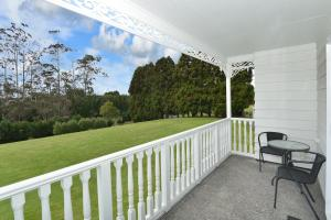 Kerikeri Park Lodge, Motel  Kerikeri - big - 46