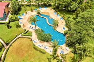 Patong Ocean View by Alegher Kata, Ferienwohnungen  Patong Beach - big - 12